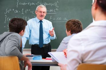 Teaching in a Boarding School