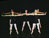 Orchesis is the Saint Mary's School dance company. Dance classes are held in the two dance rooms in Bacon Gym.  Modern and Ballet are the focus of the dance program at Saint Mary's School.