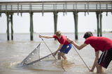 The St. Stanislaus beachfront campus is an unrivaled outdoor lab for our marine science program, which takes advantage of our proximity to world-class research institutions and universities to engage students in hands-on learning opportunities.