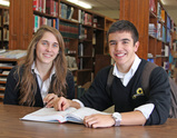 For families seeking the right college preparatory high school, MH-MA sets the standard in providing the academic environment with the level of support and structure necessary for student success. A proven approach - rooted in the Catholic faith and Midwestern values - of academic advancement and personal development that challenges and inspires each individual student.
