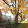 Kent School Photo #4 - Located in the foothills of the Berkshire mountains, Kent was voted the best fall foliage destination by Yankee Magazine.