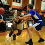 Hargrave Military Academy Photo #8 - Hargrave is known for its comprehensive basketball program. Postgraduate, Varsity, JV and Middle School teams available.