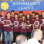 Cotter Schools Photo - Successful math team - Cotter Schools has placed first or second in State competition the last 20 years!