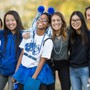 Dana Hall School Photo #4 - Dana Hall students have school spirit. Here, you'll find friends you can count on.