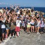 Canadian College Italy Photo #2 - School led field trips enhance the learning experience.