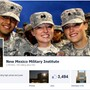 New Mexico Military Institute Photo #3 - Follow the daily life of our cadets at our Facebook pagewww.facebook.com/NewMexicoMilitary