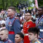 Valley Forge Military Academy Photo #6 - One of the great strengths of VFMA is the incredible diversity of the student population. Students from around the world have attended Valley Forge in preparation for success in life.