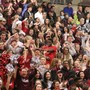 Phillips Exeter Academy Photo #9 - Big Red spirit runs high at Exeter. It`s especially on display during sporting events.