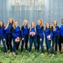 Lustre Christian High School Photo #2 - {Lady Lion Volleyball 2019} LCHS offers a variety of opportunities to get involved with varsity sports and other extra-curricular activities.