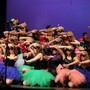 The International School of MN Photo #4 - Showchoir performance at the school. One of our many performing arts opportunities for our students!