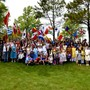 The International School of MN Photo #3 - Annual International Day celebration group photo!
